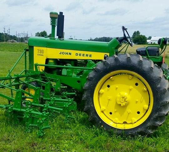 420 best images about Tractors on Pinterest | Old tractors ...