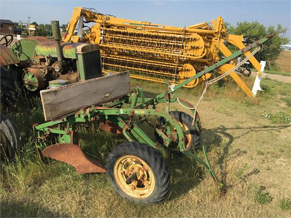 John Deere 730 - Cultivators, - Mascus UK