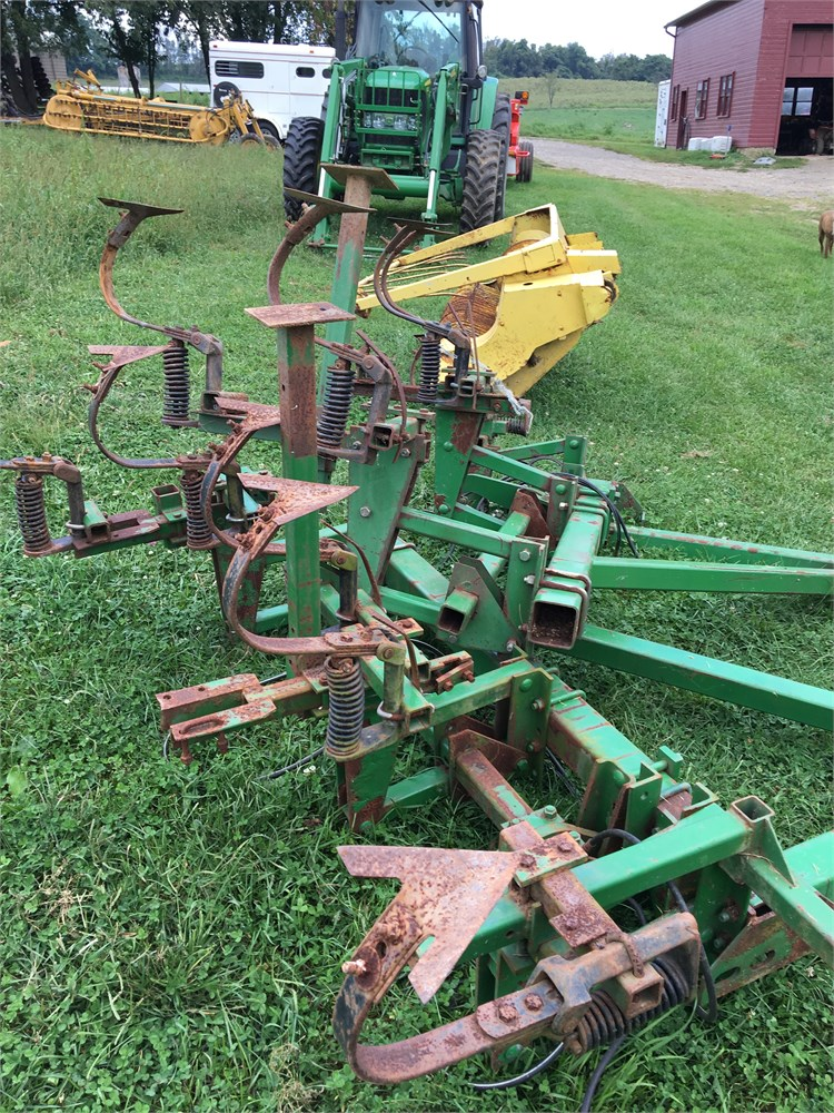 Used Equipment Auctions and Machinery For Sale - John ...