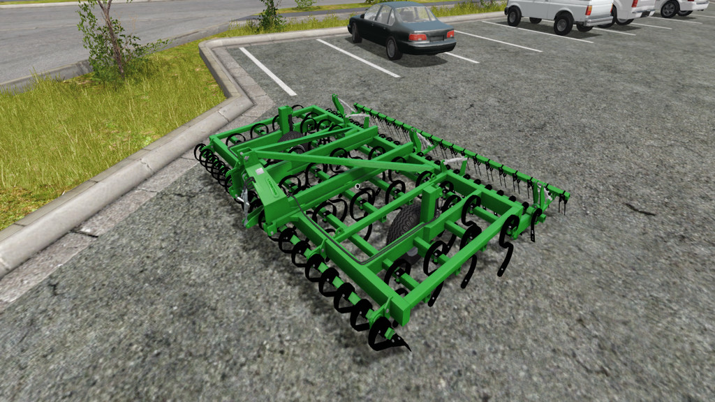 FS17 Laumetris Cultivator Pack - Mod for Farming Simulator ...