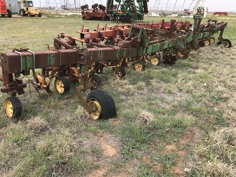 John Deere 845 Cultivator - Hale Center, TX | Machinery Pete