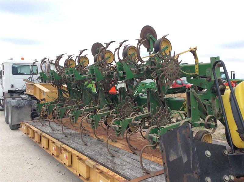 John Deere 845 Cultivators for Sale | Fastline