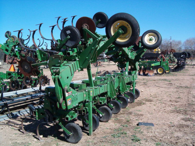 John Deere 856 Row Crop Cultivators for Sale | Fastline