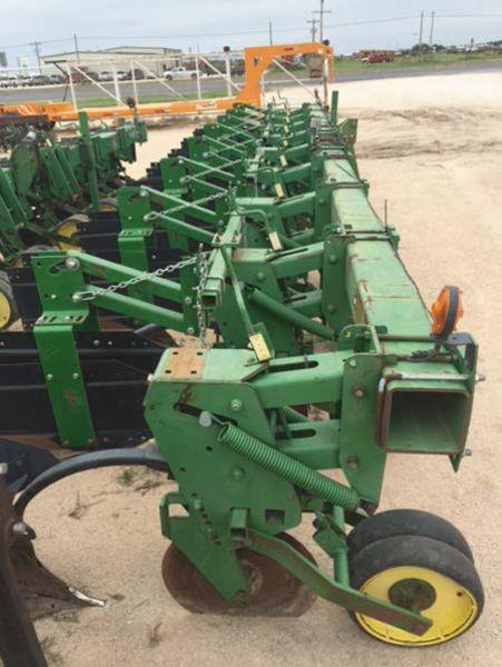 John Deere 886 Row Crop Cultivators for Sale | Fastline