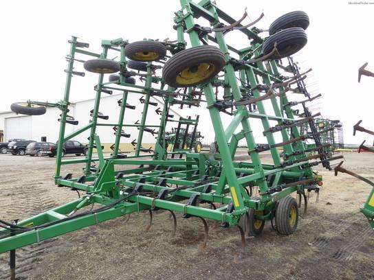 2001 John Deere 980 - Field Cultivators - John Deere ...