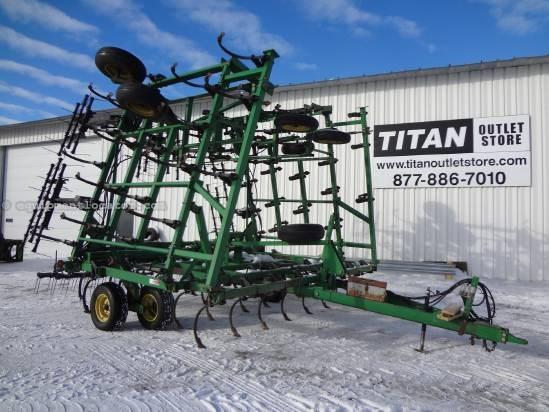 NULL John Deere 980 Field Cultivator For Sale STOCK ...