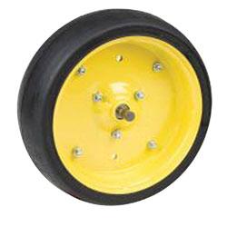 Cultivator   Gauge Wheel   John Deere   AN130058   A2   A4 ...