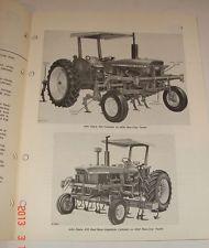 John Deere H H200 Cultivator   eBay