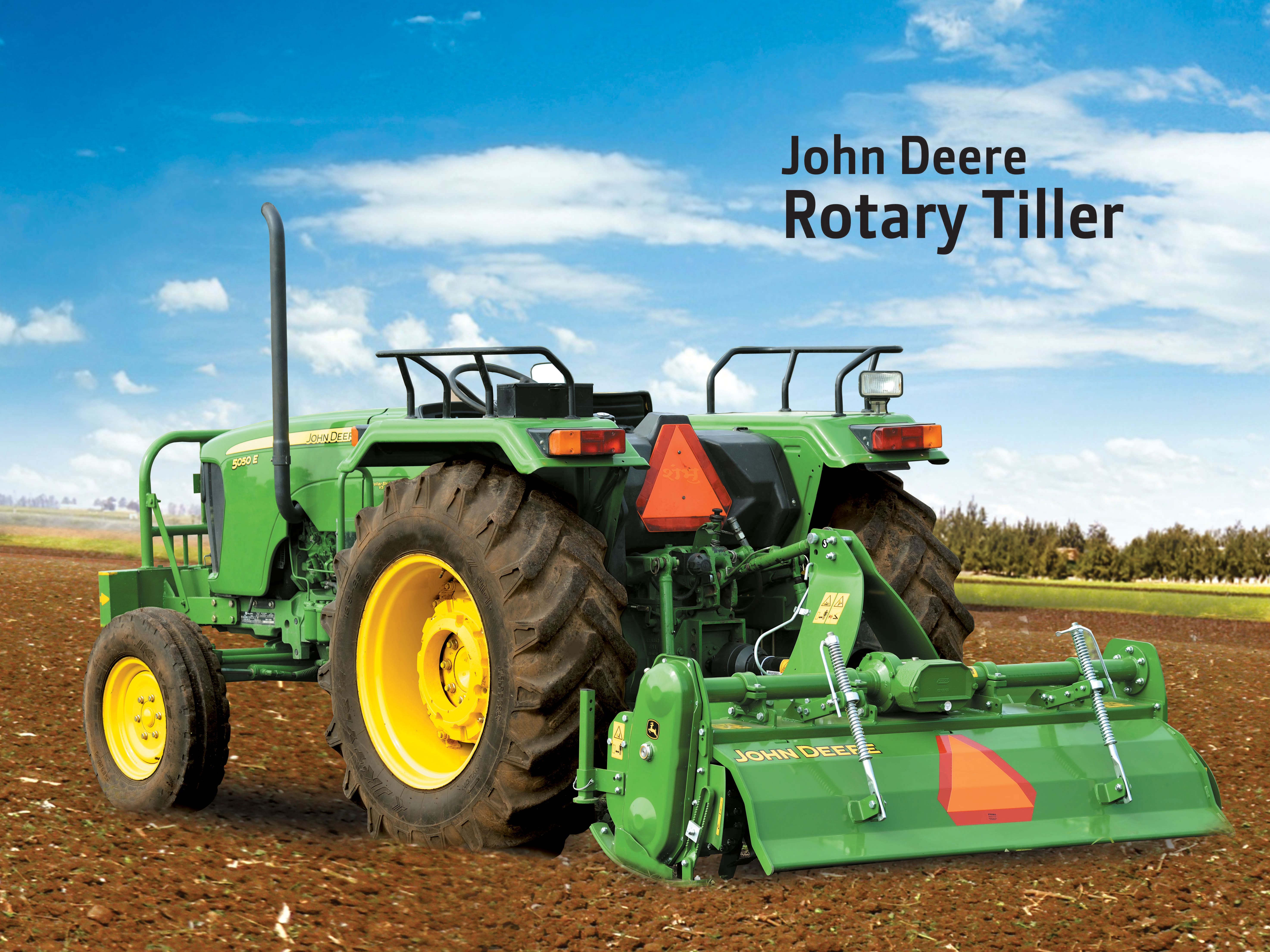 Implements | John Deere IN