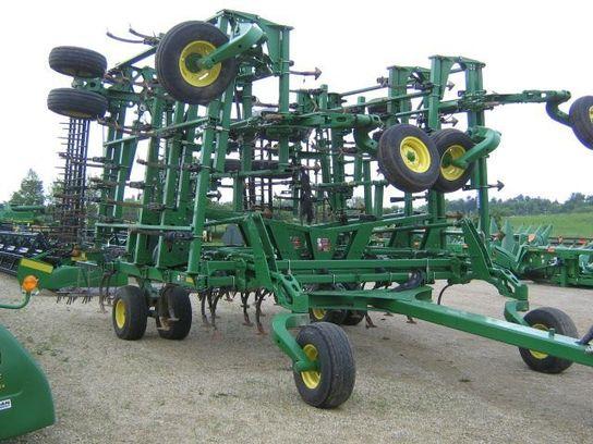 John Deere 2210 50' Field Cultivators for Sale | [18782]