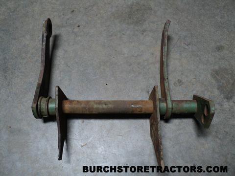 John Deere Tractor Parts – Burch Store Tractors
