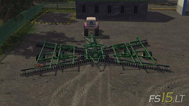 Lindbejb Modding | FS15.LT - Farming Simulator 2015 (FS 15 ...