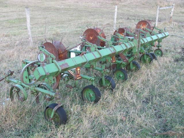 Roers Equipment Inc.