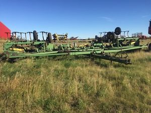 John Deere Cultivator | Buy or Sell Heavy Equipment in ...