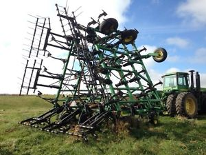 John Deere With Cultivator | Buy or Sell Heavy Equipment ...