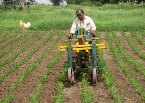 Department of Farm Power and Machinery - Dr. Panjabrao ...