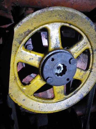 John Deere cc cultivator - Yesterday's Tractors (513235)