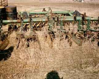 Used Farm Tractors for Sale: John Deere Cultivator$100 ...