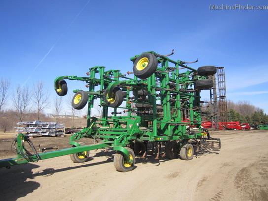 2011 John Deere 2210 - Field Cultivators - John Deere ...