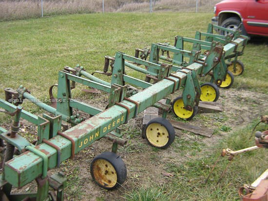 John Deere ER014 Row Crop Cultivator For Sale at ...