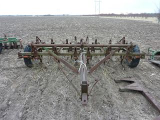 used field cultivator on PopScreen