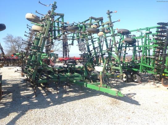 1995 John Deere 980 - Field Cultivators - John Deere ...