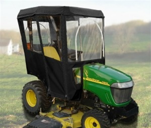 John Deere Tractor Cab for FN1, PN1, TAP100 canopy- fits ...