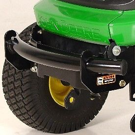 John Deere X300 X304 X320 x324 X340 Front Bumper NEW | eBay