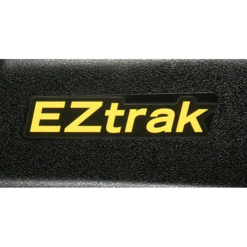 John Deere EZ TRAK decal Z225 Z245 Z445 Z465 Z645 Z665 ...