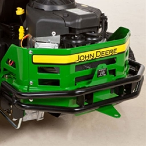 John Deere Attachment Bar and Hitch Kit (BM24481) for Z235 ...