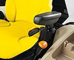Compact Tractor Parts | Operator Environment | John Deere US