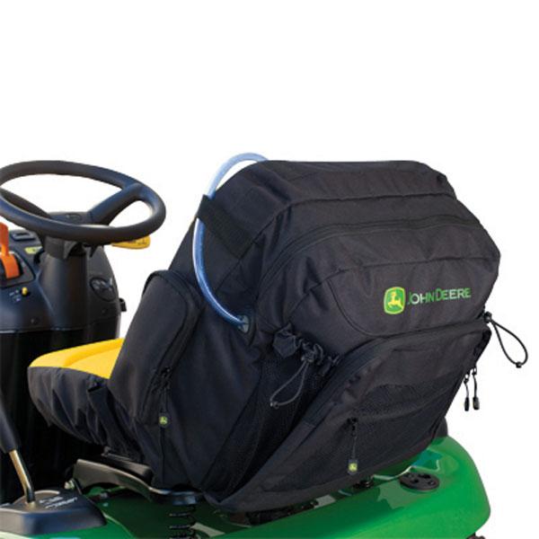 John Deere Riding Mower Hydration Seat Cover - LP20936