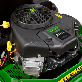 John Deere EZtrak Z235 Review | Top Rated Zero Turn Mower ...