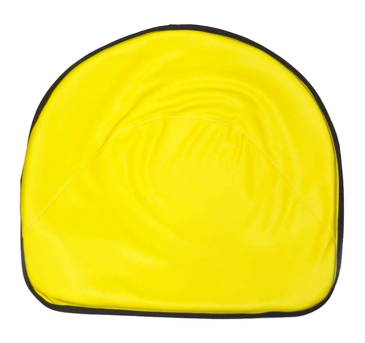 Tractor Parts - John Deere seat cover from Restoration Supply