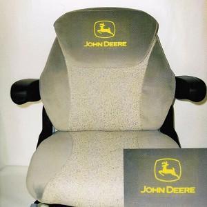 John Deere Seat Cover - MCJHD1730