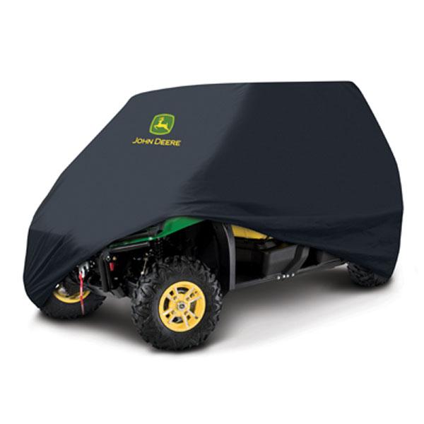 John Deere Gator XUV 550 4 Passenger Cover | Accessories ...