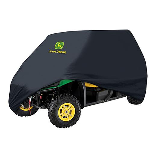 John Deere Gator XUV 550 4 Passenger Cover   Accessories ...