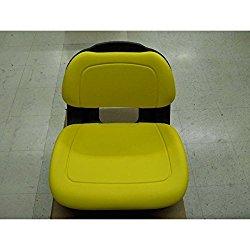 John Deere X300 Seat: John Deere Seat - tractorhd.com