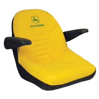 EZtrak Seat Cover for John Deere Z425 Mowers-92734 - The ...