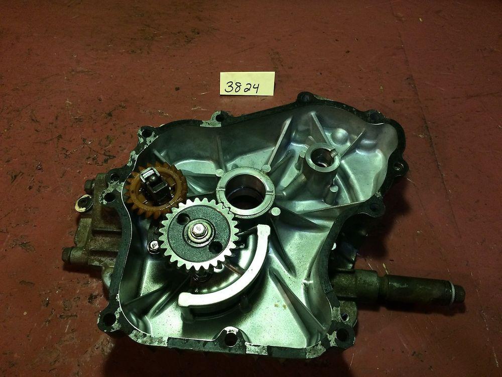 JOHN DEERE 240 245 260 265 285 KAWASAKI FC42OV OIL PAN ...