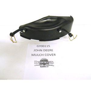 John Deere Mulch Cover 42 Deck New L110 L108 LA125 L100 ...