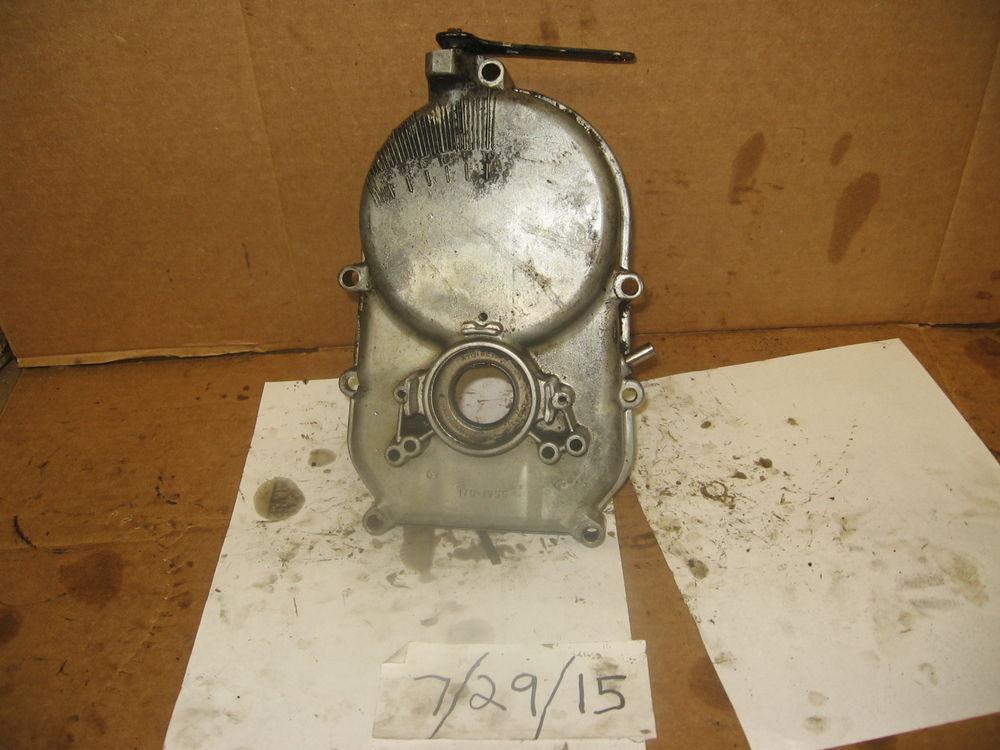 JOHN DEERE 316 318 420 garden tractor P216 P218 P220 onan ...