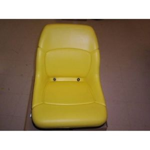 John Deere Deluxe Seat | eBay