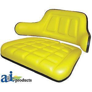 John Deere Seat Cushion | eBay