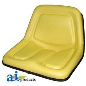 John Deere 318 Seat | eBay