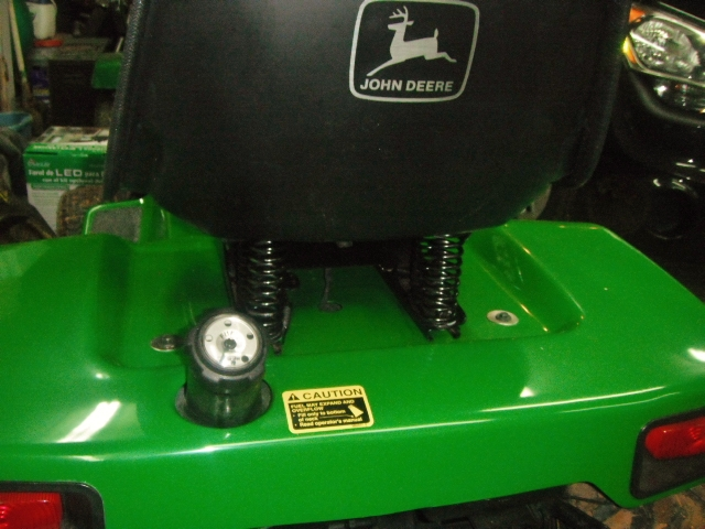 The Find Of A Lifetime My $300.00 1983 John Deere 318 ...