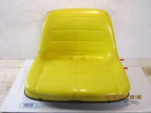 John Deere 212 Seat | eBay