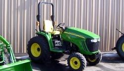John Deere 3320 Tractor Cab, John Deere 3320 Cab Enclosure ...