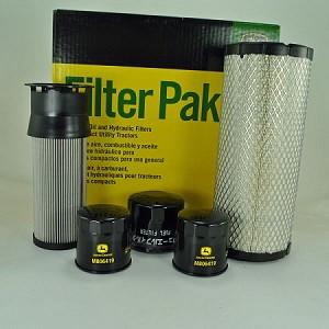 John Deere 3120, 3320, 3520, 3720 Compact Utility Filter ...