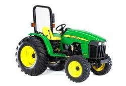 John Deere 3520 Tractor cover, john deere 3520 tractor ...